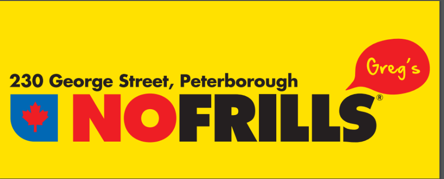 Greg's No Frills Peterborough