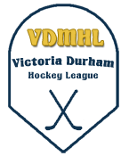 Logo for OMHA - VIctoria Durham League